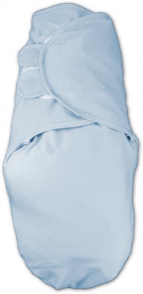 StorchenExpress Pucksack blau